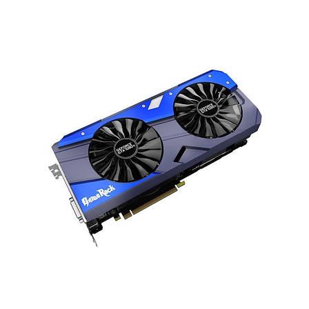 Видеокарта Palit GeForce GTX 1080 Ti GameRock Premium Edition (NEB108TH15LC-1020G), фото 2