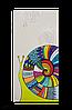 """Металлокерамический дизайн-обогреватель UDEN-700 Улитка Лида (Image kids) """"UDEN-S"""""""