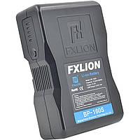 Аккумулятор FXlion BP-160S 160Wh Cool Black V Mount Battery (BP-160S), фото 1