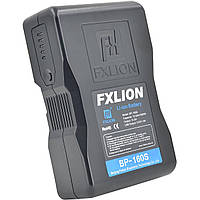 Аккумулятор FXlion BP-160S 160Wh Cool Black V Mount Battery (BP-160S), фото 1