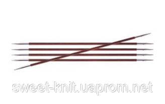 Спицы носочные 15 см Royale KnitPro