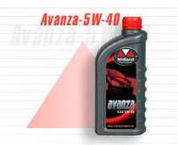 Моторное масло 5w40 Midland (1л.) (Швейцария) // синтетика для бензин. и дизельных двигателей.