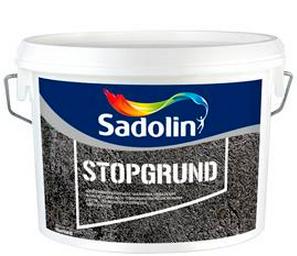 Sadolin Stopgrund, 5 л( Садолин Стопгранд), фото 2