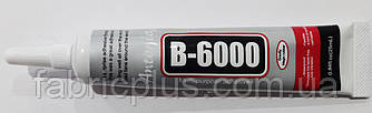"""Клей  универс.  '' Antonio """"  B-6000 ( 25 мл)"""