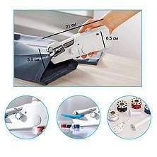 Ручная швейная машинка HANDY SWITCH, фото 2