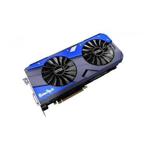 Видеокарта Palit GeForce GTX 1080 Ti GameRock (NEB108TT15LC-1020G), фото 2