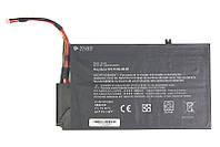 Аккумулятор PowerPlant для ноутбуков HP Envy TouchSmart 4 (EL04XL, HPTS40PB) 14.8V 3200mAh