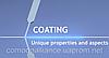 Синтетическая бумага Polyart ® (240 г/м2) в листах B1 формата (700*1000мм)