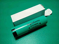 Акумулятор Li-Ion 1400-1600 мАч, NCR18650A NightKonic, фото 1
