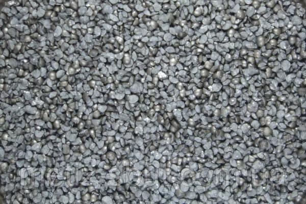 Дріб чавунна колота ГОСТ 11964-81 0.3, 0.5, 0.8, 1.0, 1.4, 1.8, 2.2, фото 2