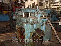 А843В  пресс-автомат листоштамповочный, усилием 63т.