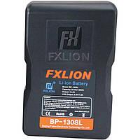Аккумулятор FXlion BP-130SL 130Wh Cool Blue V Mount Battery (BP-130SL), фото 1
