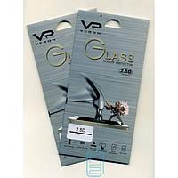 Защитное стекло Samsung S5 G900, G9008, G9009 Veron (2.5D)