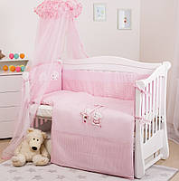 Дитяче ліжко Twins Evolution А-004 Котик і собачка 8 їв