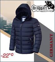 Куртка зимняя мужская короткая