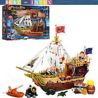 Игра детский Пиратский корабль 37001