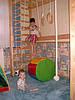 Выбор шведской стенки,спортивного уголка, игрового комплекса для детей.