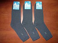 Мужские махровые носки Топ- Тап. Стречевые. р. 25- 27. Житомир Джинс
