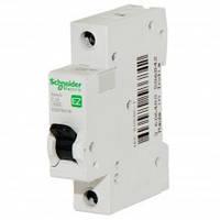 Автоматический выключатель Schneider Electric EZ9 1P/10A