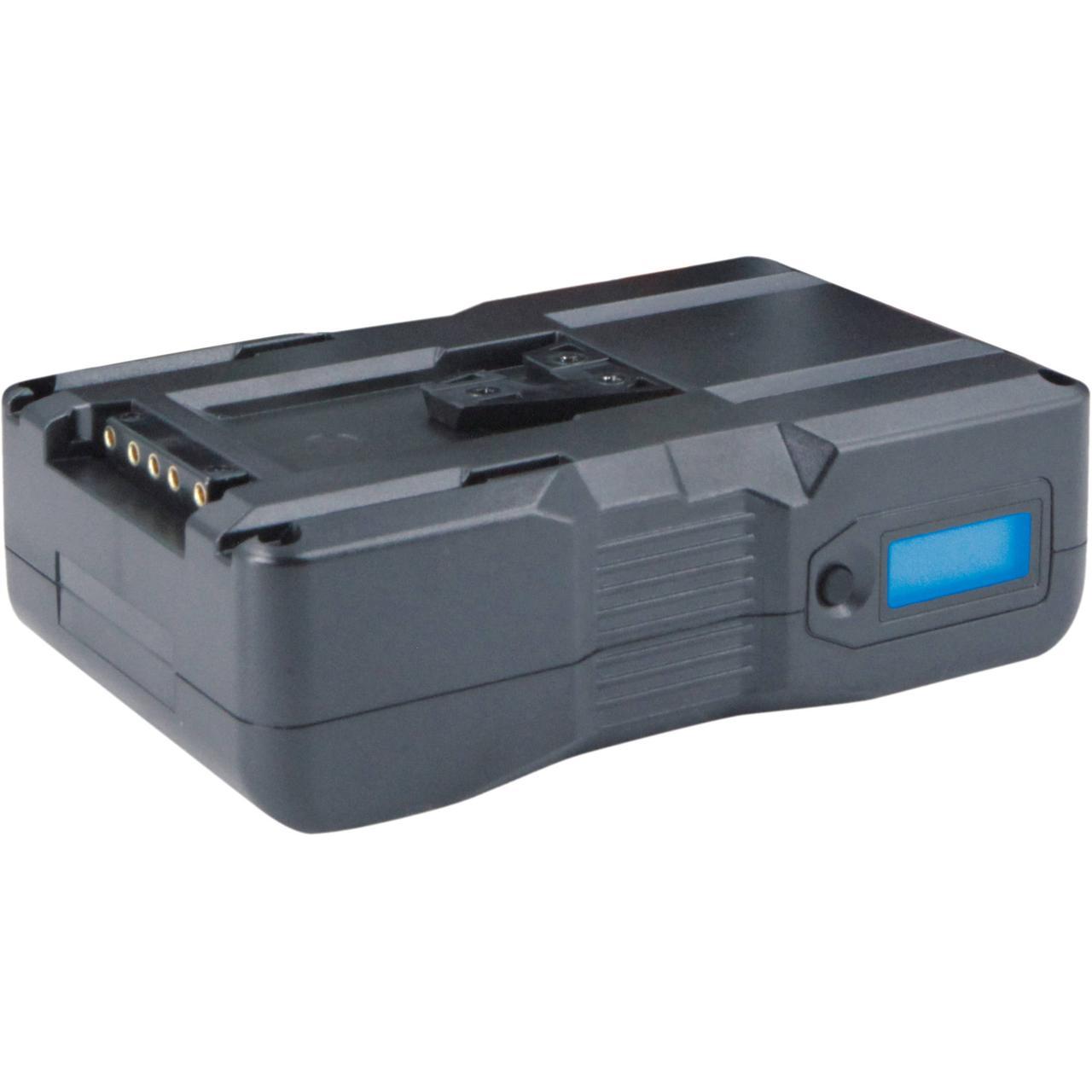 Аккумулятор FXlion BP-160SL 160Wh Cool Blue V Mount Battery (BP-160SL)