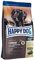 Happy Dog Canada 12,5кг- беззерновой корм для собак с чувствительными желудками
