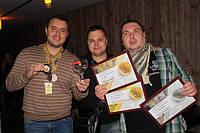 19 жовтня 2017 р. На четвертому міжнародному форумі пивоварів та рестораторів було визначено переможців серед пивоварень України.