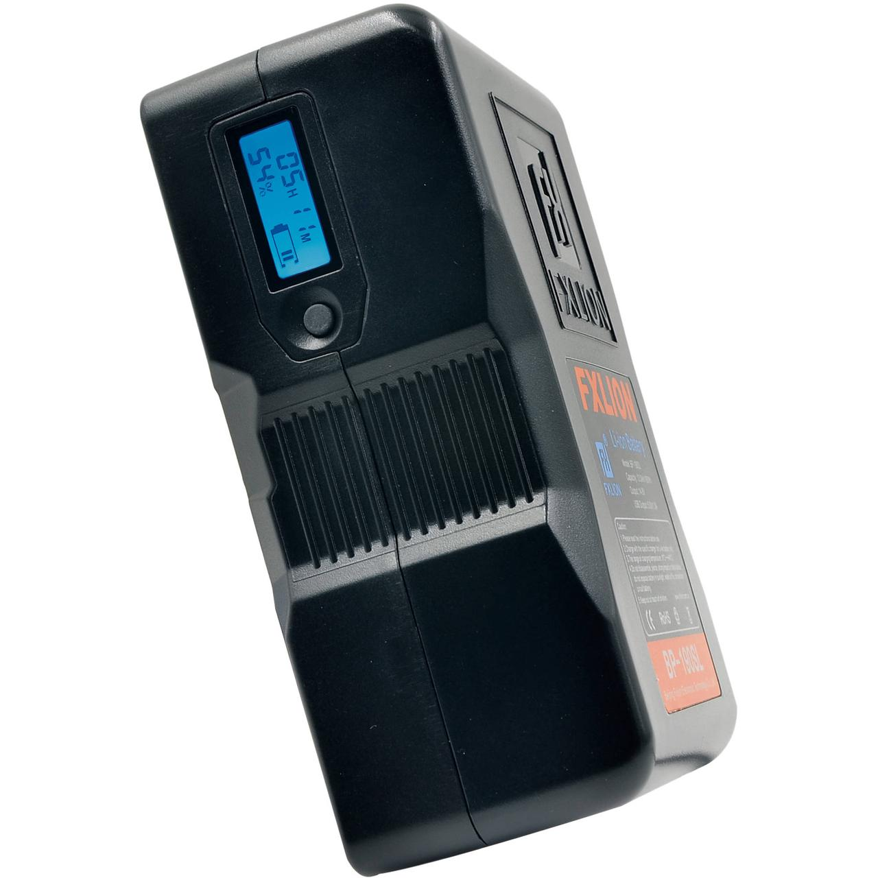 Аккумулятор FXlion BP-190SL 190Wh Cool Blue V Mount Battery (BP-190SL)