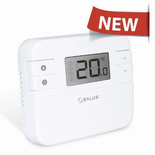 Проводной терморегулятор SALUS RT310