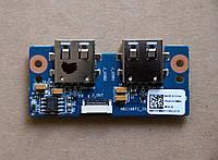 Плата расширения USB BOARD для Lenovo IdeaPad 100S-11IBY  5C10K38943