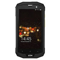 Смартфон AGM A8 4/64GB Black