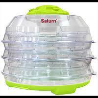Сушка для продуктов ST-FP0112_салат-прозр
