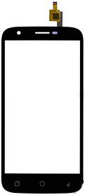 Тачскрин  Assistant AS-5432, Ulefone U007 черный
