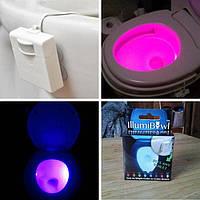 Подсветка для унитаза illumibowl