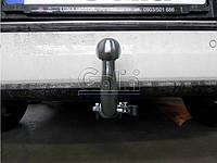 Быстросъемный фаркоп для Fiat 500L Trekking 12- Фиат 500Л Треккин (Словакия)
