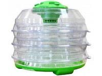 Сушка для продуктов ST-FP0112зелено-прозрачн