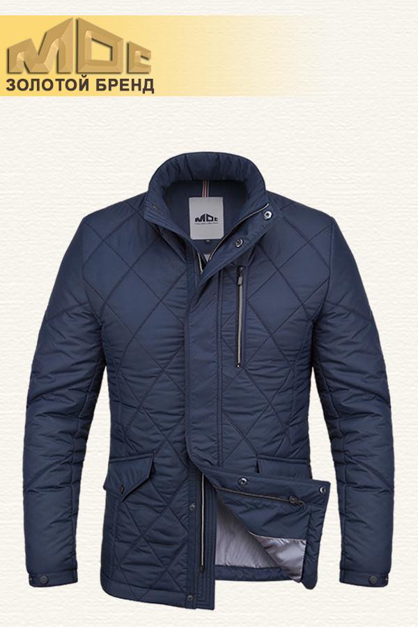 Мужская демисезонная куртка MOC (р. 46-54) арт. 039 J