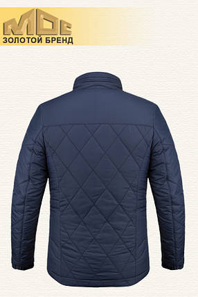Мужская демисезонная куртка MOC (р. 46-54) арт. 039 J, фото 2