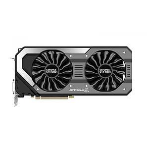 Видеокарта Palit GeForce GTX 1080 Ti JetStream (NEB108T015LC-1020J), фото 2