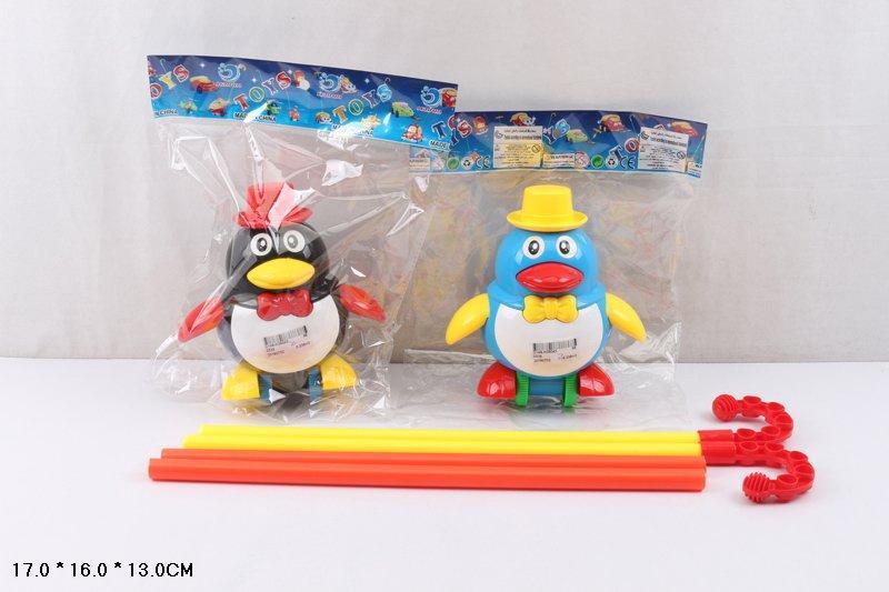 Каталочка пингвин, 2 вида микс, 339