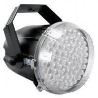 Световой LED прибор LT-052RGB LED RGB Small strobe