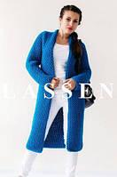 Растущая популярность вязаной одежды