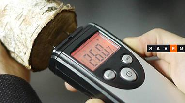 Цифровой измеритель влажности HANSA, фото 2