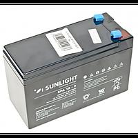 Аккумулятор Sunlight SP12-9 (12 Вольт, 9 Ач)