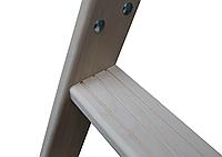 Мансардная лестница ECO Long 130х60