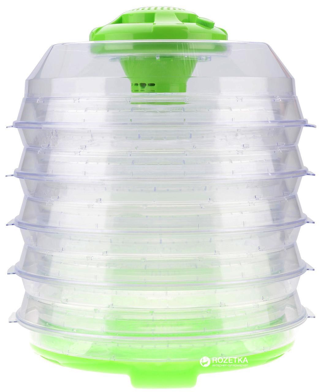 Сушка для продуктов ST-FP0113-6белая