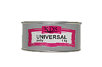 Шпаклевка универсальная KDS Universal 1 кг