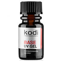 База (каучуковая) для геля Kodi Professional UV Gel Base gel 10 мл