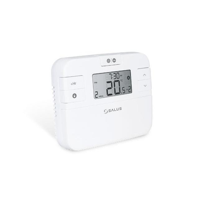 Проводной электронный терморегулятор SALUS RT 510