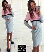 Платье женское в расцветках 22545, фото 1
