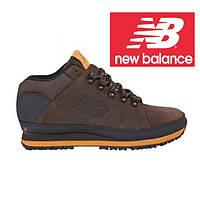 Оригинал ботинки New balance H754BY коричневые